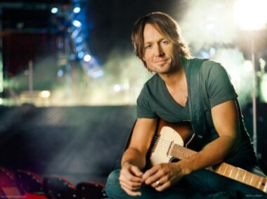 Keith Urban Hosting ACM Awards