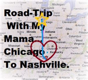 Chicago To Nashville