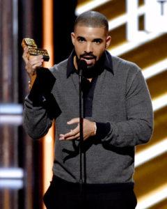 Drake Takes Ova