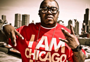 Music On This Day-Twista