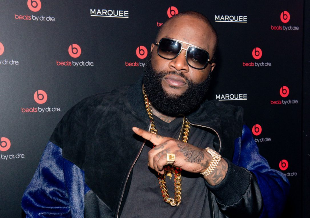 rick ross released from hospital_Music Assent