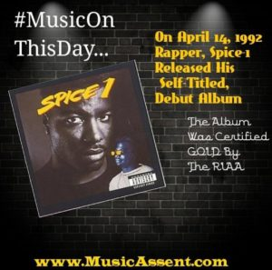 Spice 1_music on this day
