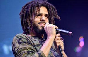 J.Cole_New Album