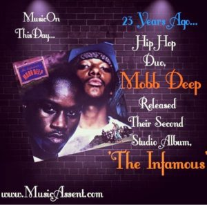 Mobb Deep_Music On This Day