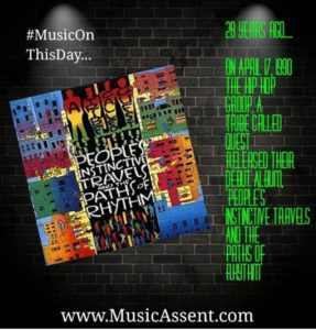 A tribe called quest_music on this day