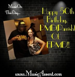 Pmd_Music On This day