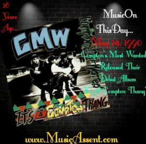 Music on this day_CMW