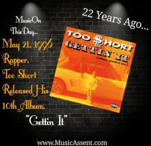 Music on this day_Too Short