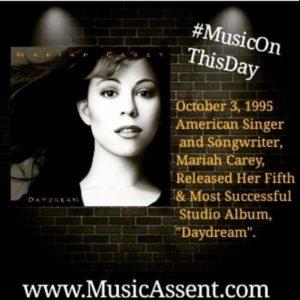 Mariah Carey_On This day