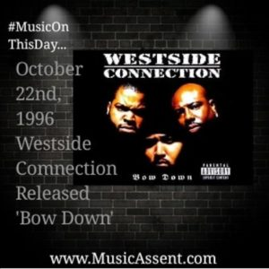 West Side Connection