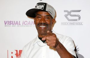 Kurtis Blow Recovers After Heart Surgery
