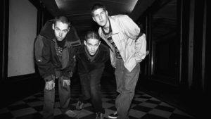 John Berry Beastie Boys Dies at 52