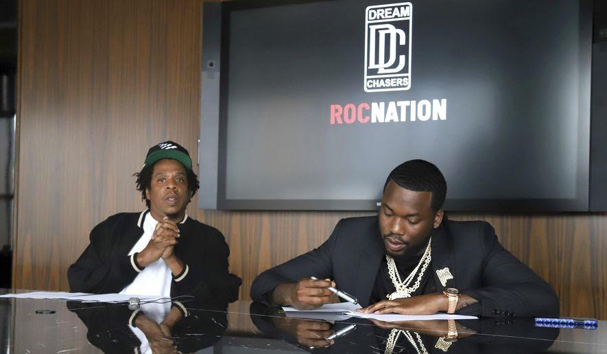 Jay Z NFL partnership