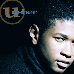 usher debut album