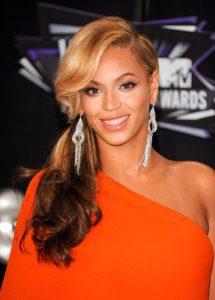 Beyonce_Music Assent