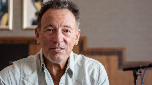 Bruce Springsteen Turns 70
