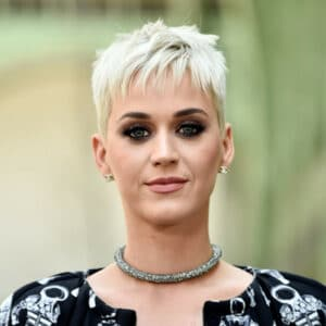 Katy Perry Turns 35