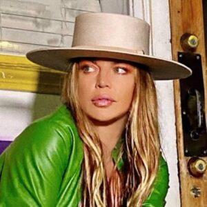 Fergie Turns 45