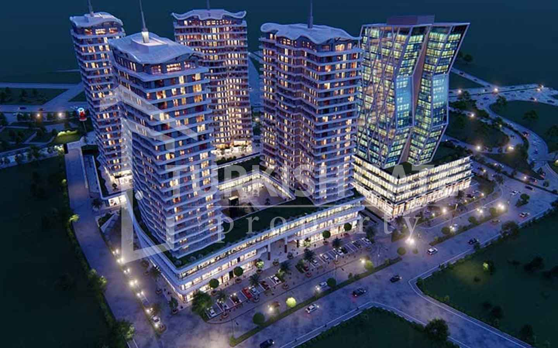 مشروعات بضمان بلدية غازى عثمان باشا