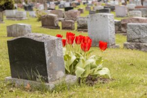 Conversion: To See Decisions Dead People Make, Visit the Cemetery