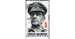 The Way Out for General MacArthur, Jesus, and Us