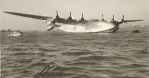 The Spruce Goose and the Bodily Resurrection of Jesus