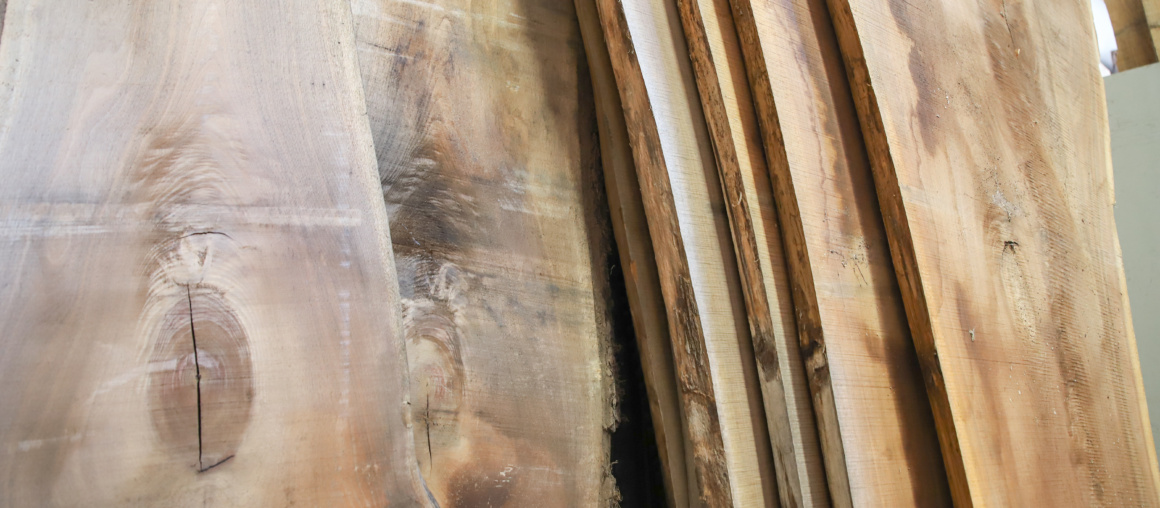 Live Edge Wood Slabs Newtown, PA