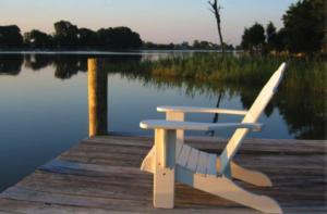 Grand Lake Locations