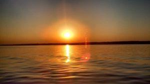 Sunrises - Sunsets