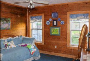 Aspinwall Bedroom 3 -trundle (2 singles)