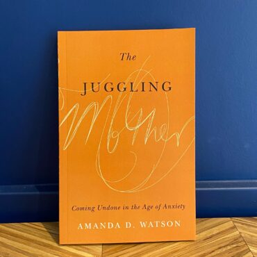 The Juggling Mother: A Conversation