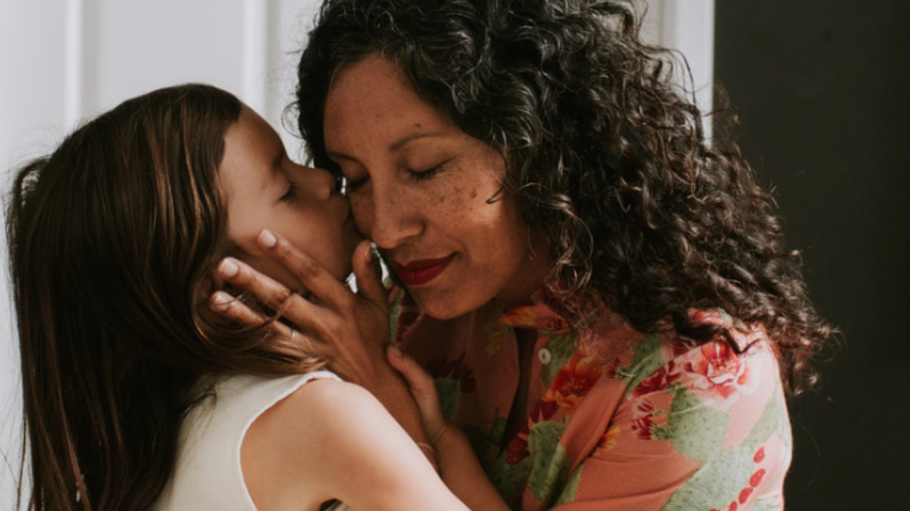 A Parenting Coach and A Shattering Heart