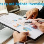 10 Questions before Investing