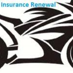 Bike Insurance Renewal Benefits