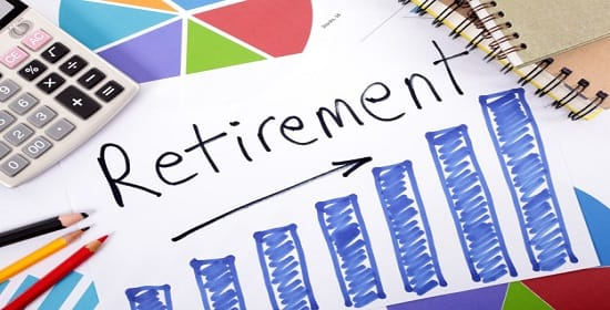 Reason to Invest before Retirement