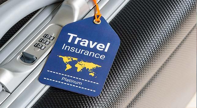 Consider Travel Insurance