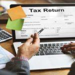 Tax Return Online 2018