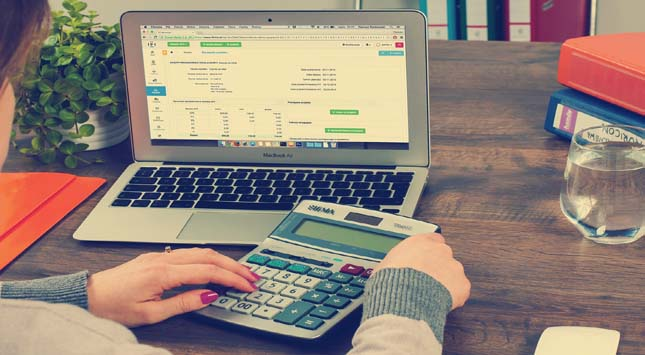 Start Up Businesses Accounting