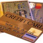 Credit Card Misuse
