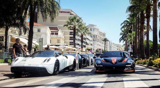 Lamborghini On Rent