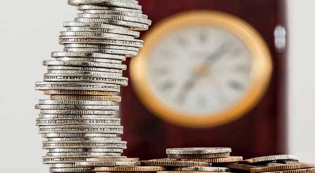 Top 10 Personal-Finance Practice