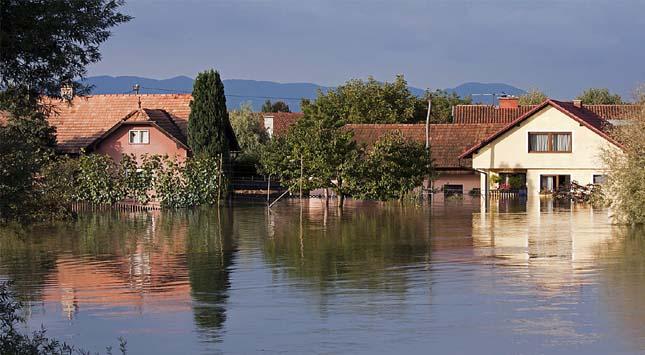 Buying Flood Insurance