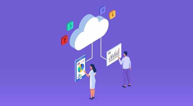 Cloud Technology Save Money