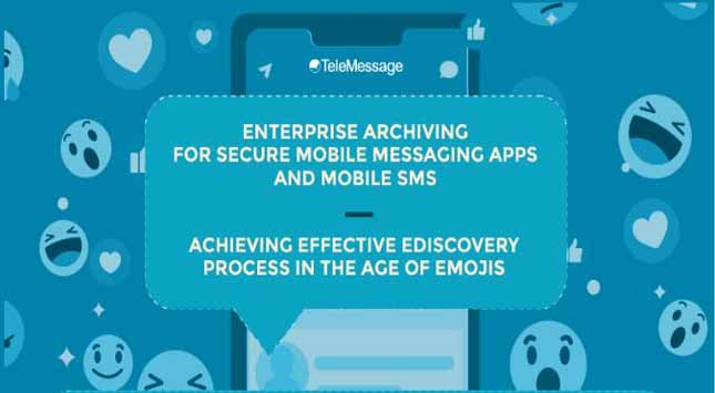 Secure Mobile Messaging Apps