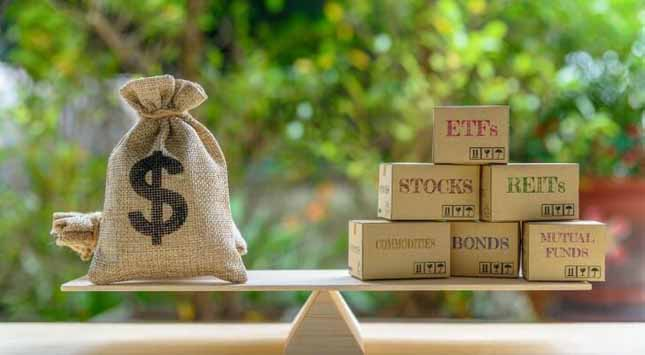 Invest in Dividend Income Funds