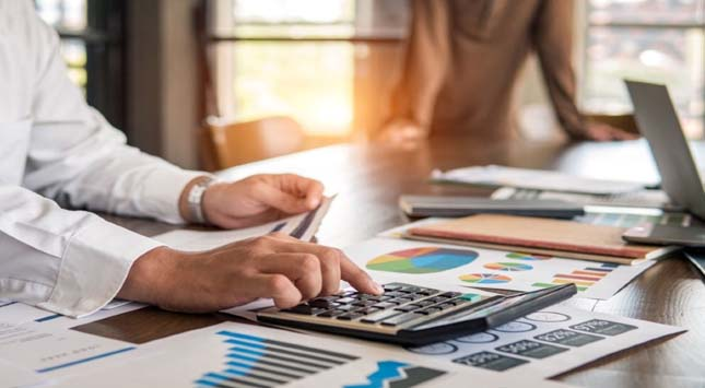 Strengthen the Finance in Business