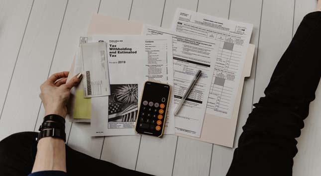 Small Business Finances Advice