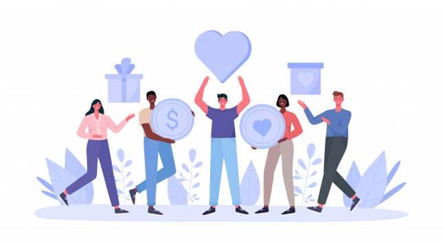 Next 5 Big Things in Philanthropy
