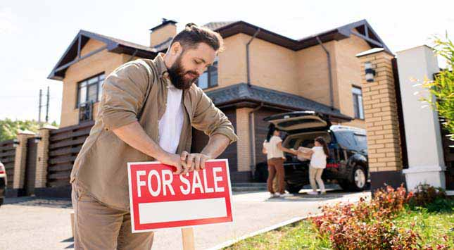 Sell Your Home for Cash Fast