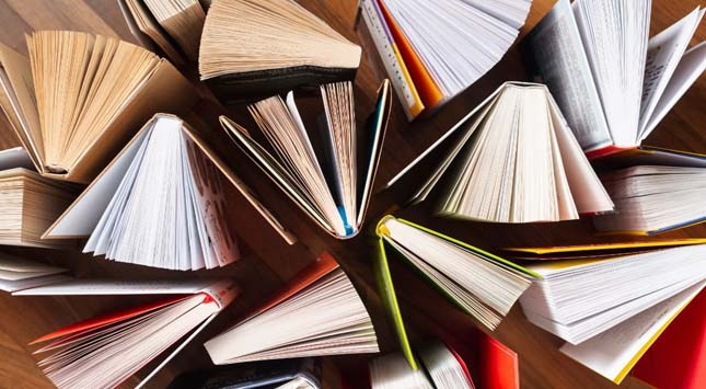 Sell Your Old Textbooks and Make Money